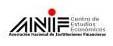 Foto Logo Anif: Asociación Nacional de Instituciones Financieras